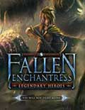 墮落女巫:傳奇英雄(Fallen Enchantress: Legendary Heroes)V1.6升級檔帶DLC+免DVD補丁CODEX版