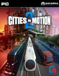 2Cities in Motion 2DVDRELOADED
