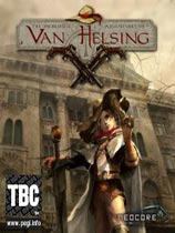 ������������ð�գ�The Incredible Adventures of Van Helsing��39����+7DLCs+����ԭ����DVD����(��л������Աthegfwԭ���ṩ)