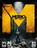 ����������⣨Metro: Last Light��v1.0.0.14���DLC������DVD����iNLAWS��