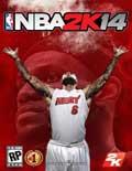 美國職業籃球2K14(NBA 2K14)夢幻星辰多項修改器v1.3 Aleczou版