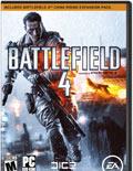 戰地風雲4(Battlefield4)單獨免DVD補丁RELOADED版