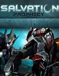 救贖預言(Salvation Prophecy)v1.0.5升級檔單獨免DVD補丁Prophet版