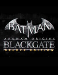 ��������������Դ֮���ż���Batman: Arkham Origins Blackgate��Zero Year Suit�����'��