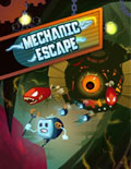 ��е���루Mechanic Escape��������DVD����HI2U��