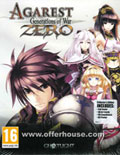 ������˹��ս��Zero��Agarest: Generations of War Zero��v1.0�����޸���LINGON��