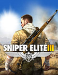 �ѻ���Ӣ3��Sniper Elite 3��6��(v1.05)��+����ԭ����DVD����(��л������Աthegfwԭ������)