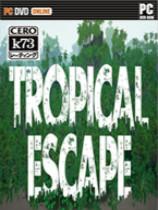 熱帶逃生(Tropical Escape)3號升級檔+免DVD補丁CODEX版