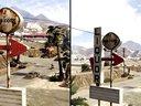 [游侠网]Grand Theft Auto V PS3 / PS4 Compare