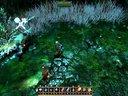 PC砍杀RPG新作《波斯传奇》首个演示