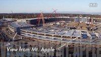 【游侠网】Apple Campus 2 Minecraft