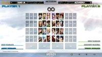 《拳皇14》E3演示