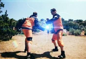 史上打斗最精彩最还原的火影忍者真人版    5分钟后场面超赞不容错过