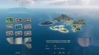 《海岛大亨6》试玩版实况视频3.第二局(上)