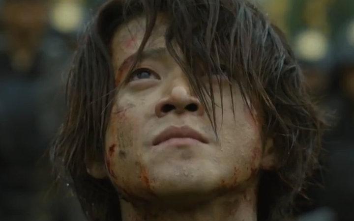 【桃桃字幕组】信长协奏曲(2016)【双语预告片】