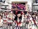 AKB48带领跳广场舞【小苹果】