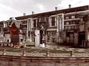 《最终幻想:雷霆回归》场景之宗教都市『路克瑟里欧』