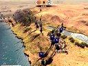 罗马2全面战争 埃及战报(四)耶路撒冷卫国战争