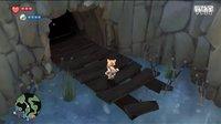 【熊脸猫】《凯之传奇 年度版》试玩解说 超萌动物世界 顽皮虎成长记