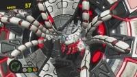 《索尼克:力量》全BOSS打法视频7.Death Egg Robot Final Boss Fight and E