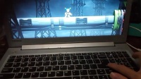 《洛克人11》新手通关教程视频分享 第四期 冰原人关卡2