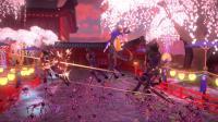 【游侠网】《Fate/EXTELLA LINK》玉藻前宣传片