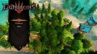 《地下城3》试玩版全流程视频攻略#1