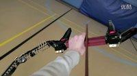 《使命召唤12:黑色行动3》乐高版弓箭