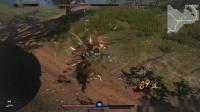 《古剑奇谭3》挑战难度跨级打猴子王(刷连击)