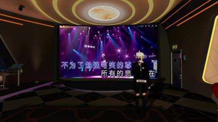 【游侠网】小宅X6 VR一体机演示