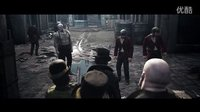 Assassin's Creed Syndicate - TGS 2015 Trailer [HD]