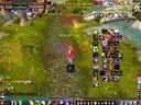 魔兽世界PVP--MOP版本89级术士称霸阿拉希