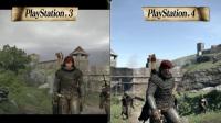 【游侠网】《龙之信条:黑暗崛起》PS4 VS PS3画面对比视频:角色篇