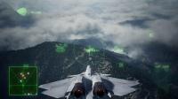 《皇牌空战7:未知空域》1-20关困难流程12.第13关