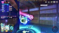 《闪乱神乐:沙滩戏水》 水枪大战射姬游戏 直播娱乐解说 第3期