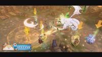 《风之大陆》游戏实录宣传片