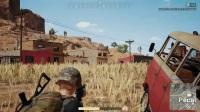 《绝地求生大逃杀》新版本沙漠10杀吃鸡视频
