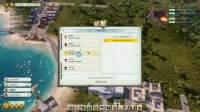 《海岛大亨6》全发展实况流程视频03