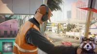 《杀手2》大师难度迈阿密狙击手刺客