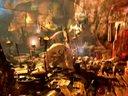 《乐高:霍比特人》实机试玩视频:矮人大暴走