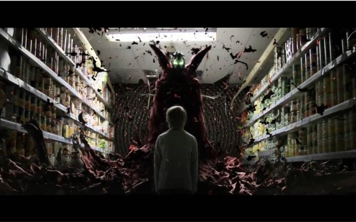【科幻/惊悚】《再生侠:召还》超帅粉丝短片 SPAWN: THE RECALL【BtoZmovie】