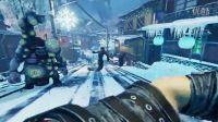 【游侠网】《影子武士2》圣诞宣传片