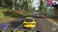《极限竞速:地平线4》实况视频解说 第七期