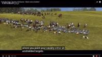 《全面战争:不列颠王座》五大战术改动介绍视频
