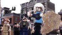 两分钟带你看完乐高版《复仇者联盟:奥创纪元》预告片