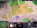 【sky吧3v3】魔兽争霸xiaoy解说人族联盟vs非人族联盟