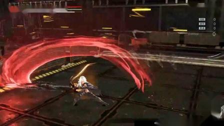 《噬神者3》全武器全招式详细讲解6.穿神枪