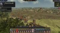 《全面战争传奇:不列颠王座》全流程实况解说视频合集第12集-袭战都柏林大军