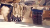 【游侠网】坦克作战网游《装甲战争》登陆PS4