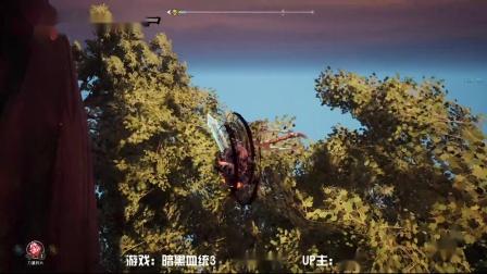 《暗黑血统3》前期去最终BOSS嫉妒的战场
